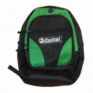 China Laptop Backpack, Size 30x19x45cm wholesale