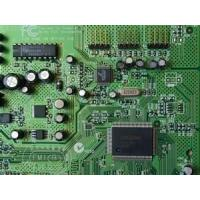 China Lead- free HASL Electronic Circuits PCB, Custom Printed Circuit Board wholesale