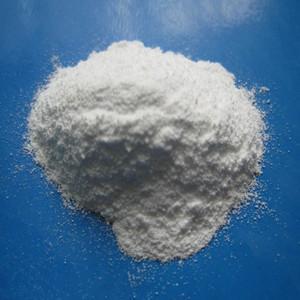 Fine Powder White Aluminum Oxide for Refractory Coating