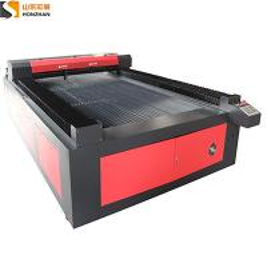 China Honzhan HZ-1325 Laser Engraving Cutting Machine 1300*2500mm for Wood Acrylic Plastic wholesale