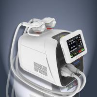 China AFT Hair Removal Machine SHR IPL Machine Make Patient Feel Painless wholesale