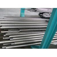 China 6'' ASTM A179 Cold Drawn Seamless Steel Pipe Galvanized For Precision Instrument wholesale