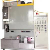 China High Speed Laboratory Spinning Machine For Meltblown Nonwoven Fabric Processing wholesale
