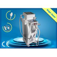 China IPL RF shr super hair removal / Spider Veins Treatment For Beauty Salon wholesale