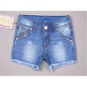 China Ed-hardy women short  jeans -fashion style wholesale