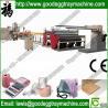 China Cushion mattress package making, EPE extruder,PE foamed sheet making Machine wholesale