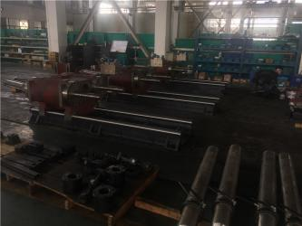 NINGBO CHUANGJI MACHINERY CO.,LTD