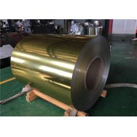China Acp Products Aluminium Composite Sheet 4-8 Micron Coating Thickness Long Impression on sale