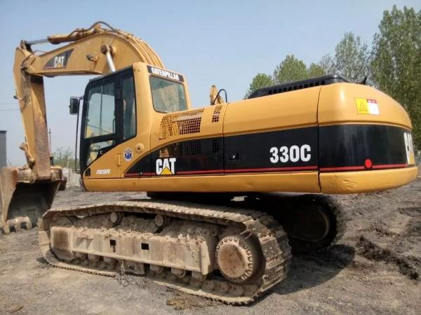 Quality used cat 330 excavator 330bl excavator /caterpillar 330b excavator /cat 330c/cat 330d for sale for sale