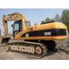 China used cat 330 excavator 330bl excavator /caterpillar 330b excavator /cat 330c/cat 330d for sale wholesale