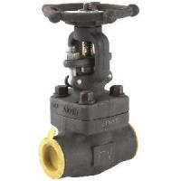 China Forged Steel Gate Valves wholesale
