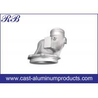 China Aluminium Die Casting Products For Security Monitoring Accessories wholesale