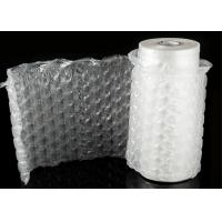 China Wine Bubble Wrap Bags / Packing Air Bags Protective Film With PA + PE Material wholesale