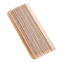 Buy cheap Medical disposable sterile wooden tongue depressor from wholesalers