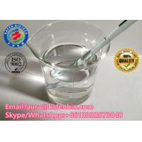 China 99% Phenylcarbinol for Injectable Steroids Hormone Organic Solvent Benzyl Alcohol / BA wholesale