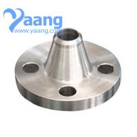 China stainless steel forged weld neck flanges wholesale