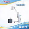 China Digital portable X-ray machine PLX4000 with DICOM wholesale
