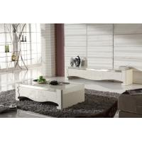 Buy cheap sell high glossy coffee table,#A-106,TV cabinet,#B-106 from wholesalers