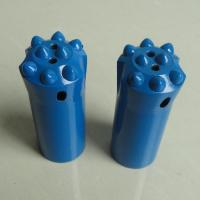 China T45 Spherical Button Drill Bit Rock Drill Bits 70mm 76mm wholesale