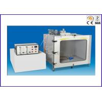 China High Precision 0.7 Cubic Meter Toxicity Index Test Apparatus NES 713 wholesale