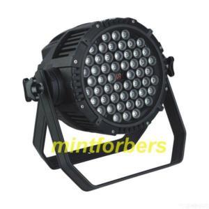 China 54pcs*3w Rgbw Led Par Light wholesale