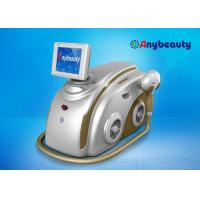 China Mini 808nm Laser Beauty Machine Diode Laser Light Hair Remover With Semiconductor Laser wholesale