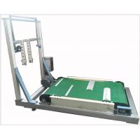 China Stroller Dynamic Road Condition and Durability Tester , Irregular Surface Test Equipment wholesale