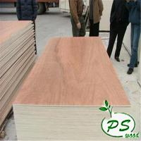 China 4'x8' cheap commercial plywood for furniture wholesale
