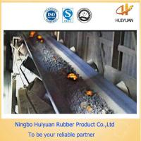 China High Temperature Resistant Conveyor Belt From 100degree to 300degree on sale