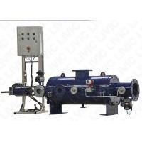 1.0MPa Auto Self Cleaning Filter,Automatic Water Filter For Heat Exchanger Protection
