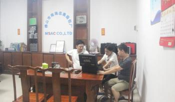 MSAC CO.,LTD