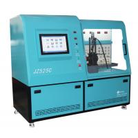 China JZ-525C Multi Function Common Rail Injector Pump Test Bench with HEUI and EUI/EUP CamBox on sale