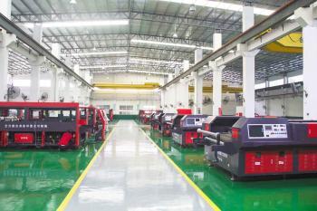 Dongguan Del Laser Technology Co., Ltd