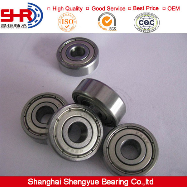 Electric Motor Bearing Images