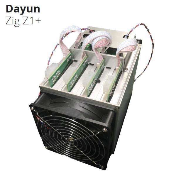 Quality Bitcoin Mining Device Apexto Miner DAYUN Zig Z1 with PSU with High Profitability for sale