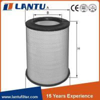 Good Quality Truck air filter AF25632 From Factory