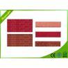 China Durable multicolor flexible wall tiles for exterior decoration acid-resistance wholesale