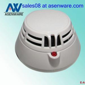 China New addressable photoelectric smoke alarm detector wholesale