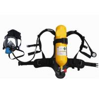 China ZYX60 isolated compressed oxygen self-rescuer with CE Certificate wholesale