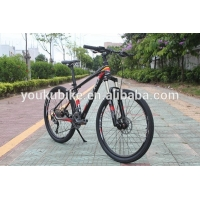 China Quality promotional light weight mountain bicycle for sports man on sale