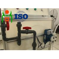 Buy cheap 200g/h Active Swimming Pool Disinfection Systems Electrolysis of brine type from wholesalers