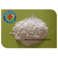 China White Powder Pharmaceutical Raw Materials Omeprazole For Treatment Of Peptic Ulcer 73590-58-6 wholesale