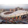 China El apoyar cruzado profesional de la estructura de acero del marco principal con la pintura internacional wholesale