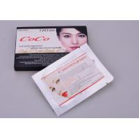 China Painless Patch Tattoo Anesthetic Cream for Permanent Makeup Tattoo Lip wholesale