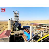 China 100tpd To 3000tpd Cement Rotary Kiln / Cement Production Equipment on sale