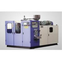 China PE Fully Automatic Extruding Blow Moulding Machine Double Station 29L wholesale
