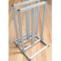 China China aluminum extrusion radiator frame stand designed from YueFeng Technology on sale