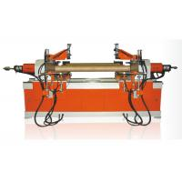 China Stainless Steel 100-600 GSM Paper Tube Manufacturing Machine 1-15 M/Min wholesale