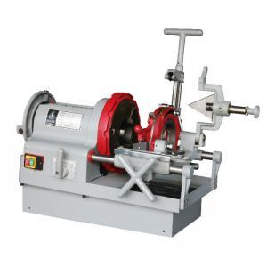 China QT4- 4CIV CIV inch electric pipe threading machine on sale
