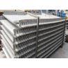 China Stainless Steel Conveyor Belt / Wire Mesh Belt Conveyor Heat Resistance wholesale